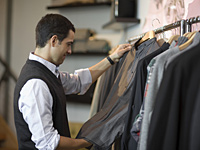 Adjustoform Male Mannequin for Tailoring / Menswear - Adjustoform UK