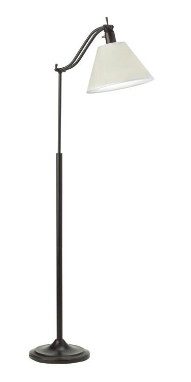 ott lite marietta floor lamp. Black Bedroom Furniture Sets. Home Design Ideas