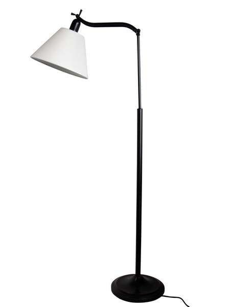 Ott Floor Lamp: That means No Risk to You whatsoever! - Ott-Lite Marietta Floor Lamp -,Lighting