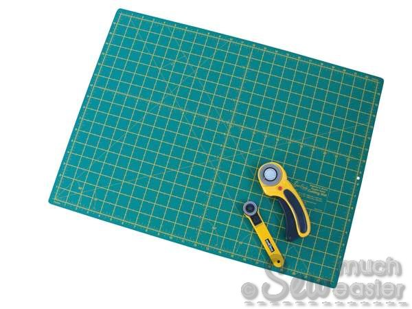 note olfa rotary cutters not included this listing is for one selfhealing mat only - Self Healing Cutting Mat