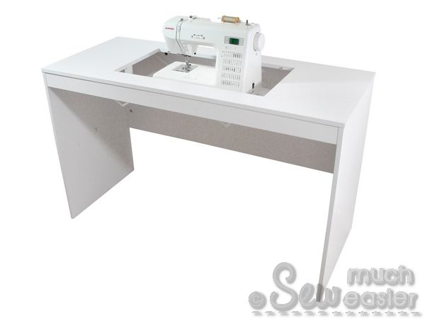 Elements by TailorMade - Sewing Machine Table - Tailor Made
