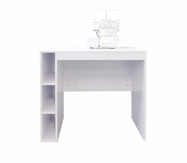 Elements Desk / Drawers / Storage + Overlocker Table