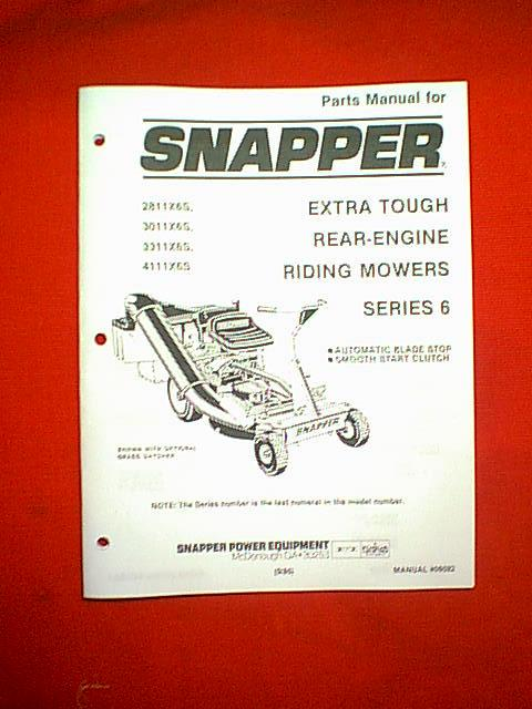 Contents contributed and discussions participated by heather stewart snapper riding mowers manuals fandeluxe Images