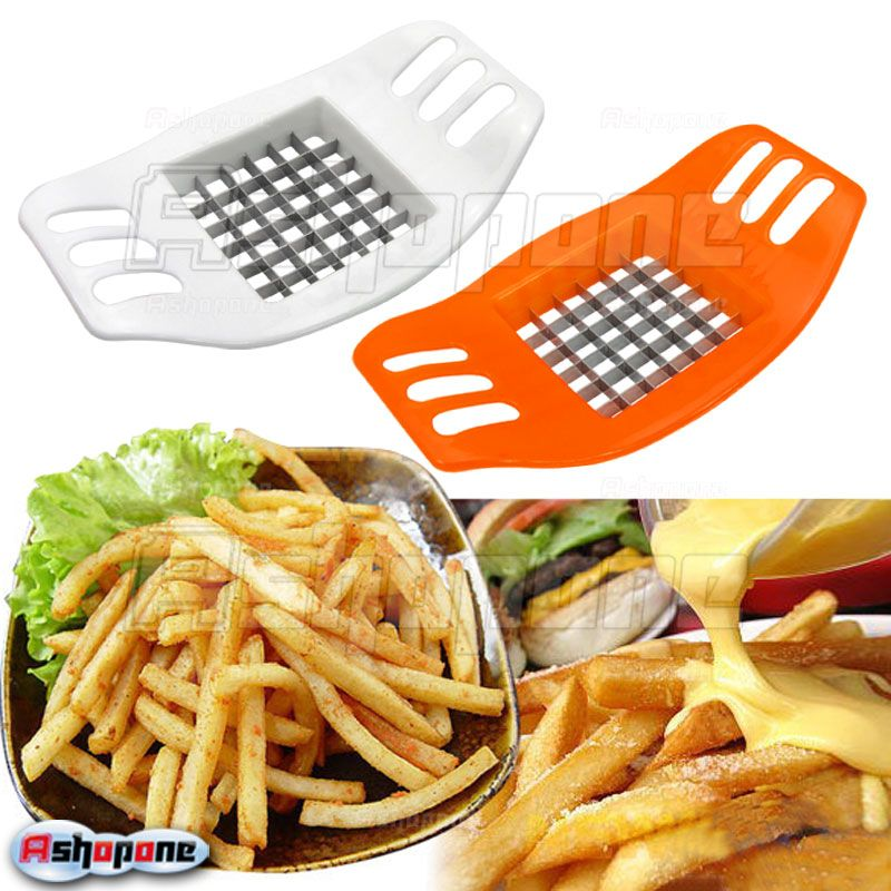 French-Fry-Potato-Chip-Stainless-Cut-Cutter-Vegetable-Slicer-Chopper-Knife