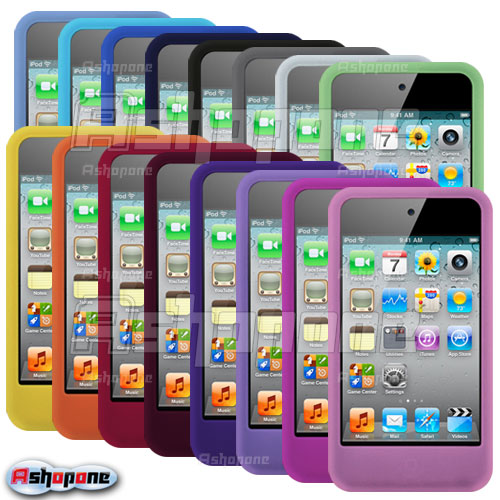 Silicone-Skin-Case-Cover-for-Apple-iPod-Touch-4-4th-Gen