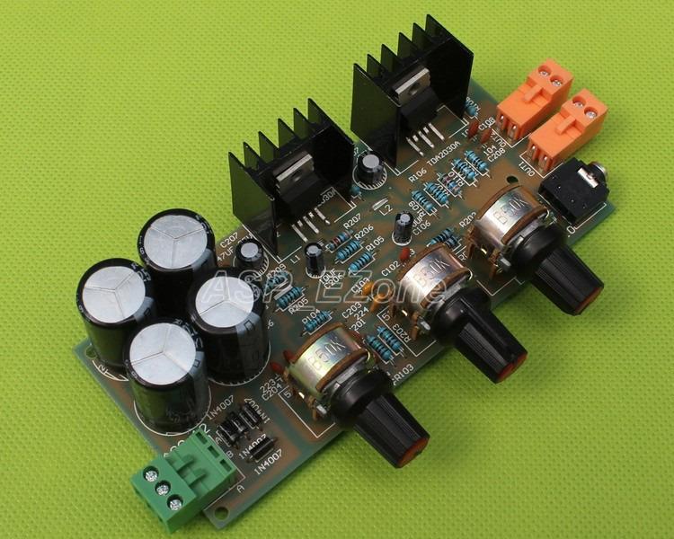 Image Result For Diy Amplifier For Speakersa