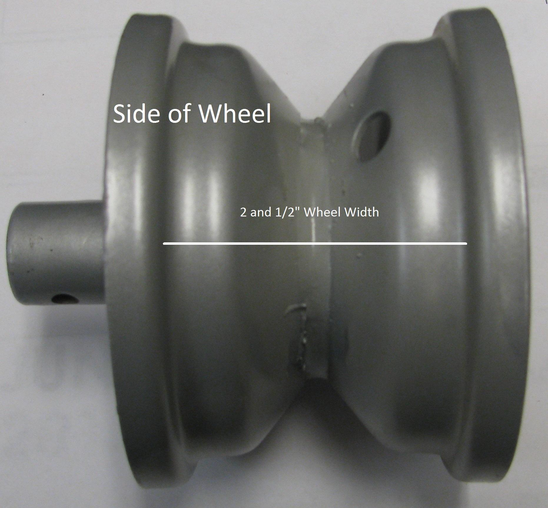 4 00 4 4 00x4 400 4 4 00 4 Snow Blower Thrower Tiller Tire Rim Wheel Assemblies