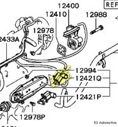 2002 Ford Focus Fuse Box Diagram together with Replacing Alternator 2005 Ford Escape V 6 as well Oferta Marca Modelo Acura 2000 2000 further 1999 Mitsubishi Mirage Timing Belt Diagram additionally 1994 Buick Lesabre Wiring Schematic. on 2002 mitsubishi galant engine diagram html