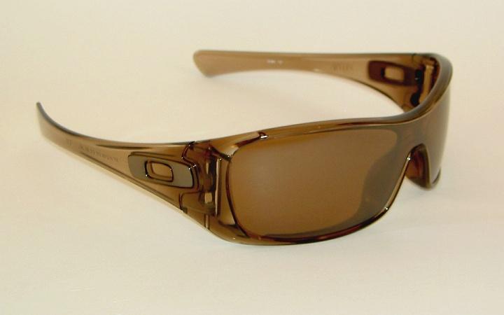 Oakley Sunglasses Antix Polarized