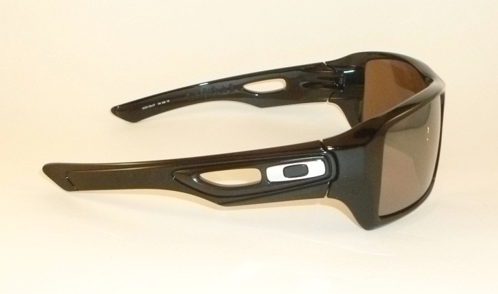 Oakley Eye Patch