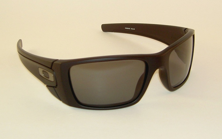 oakley brand sunglasses  New OAKLEY FUEL CELL Sunglasses Matte Black frame OO9096-05 Grey ...