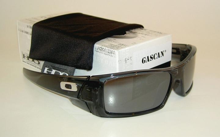 oakley sunglasses gascan crystal black black 03 481