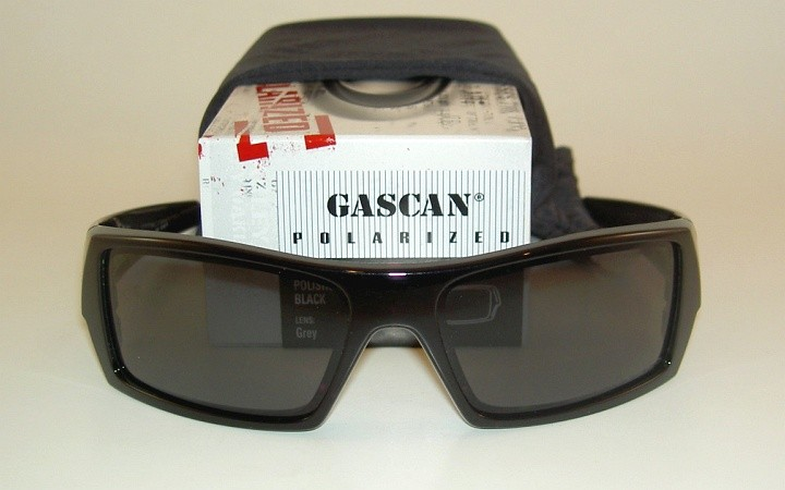authentic oakley gascan lenses