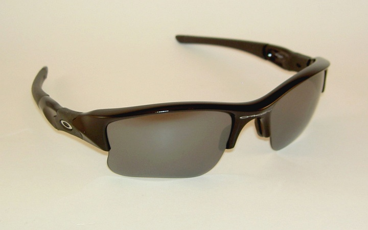 Original Oakley Half Jacket