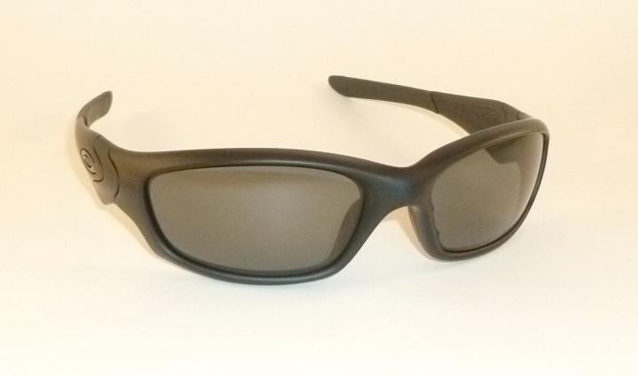 Fake Oakley Polarized Straight Jacket Sunglasses | Louisiana ...