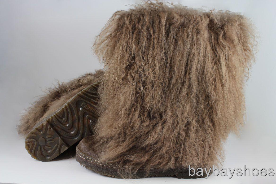 6pm: Ukala and Bearpaw Boots 70% off + FREE Shipping