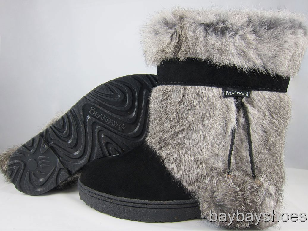 Women shoes online. Where to buy bear paw boots