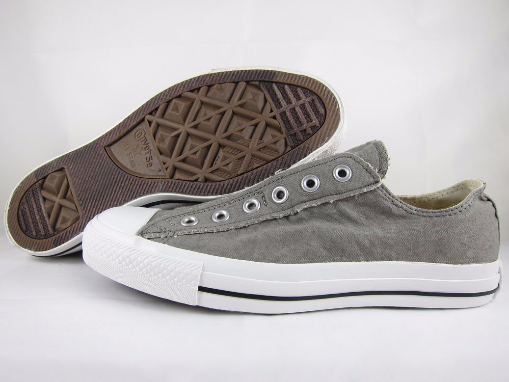 charcoal converse all star