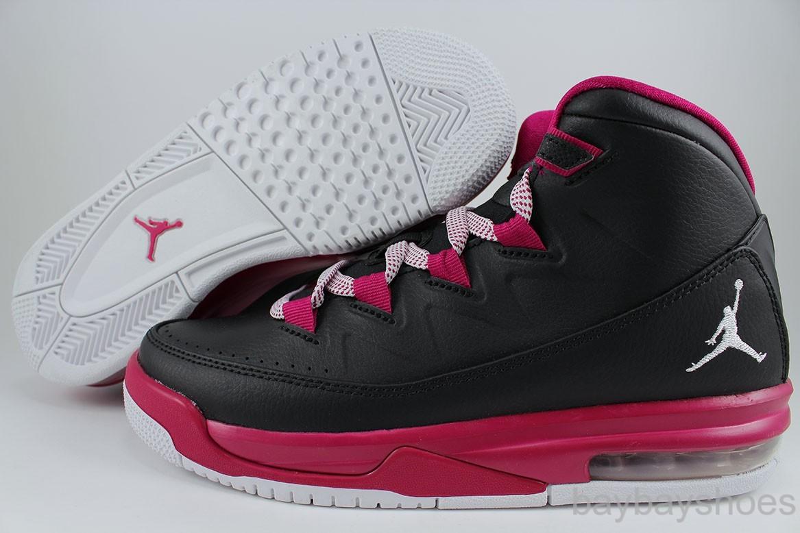 Tenis Jordan Air Deluxe