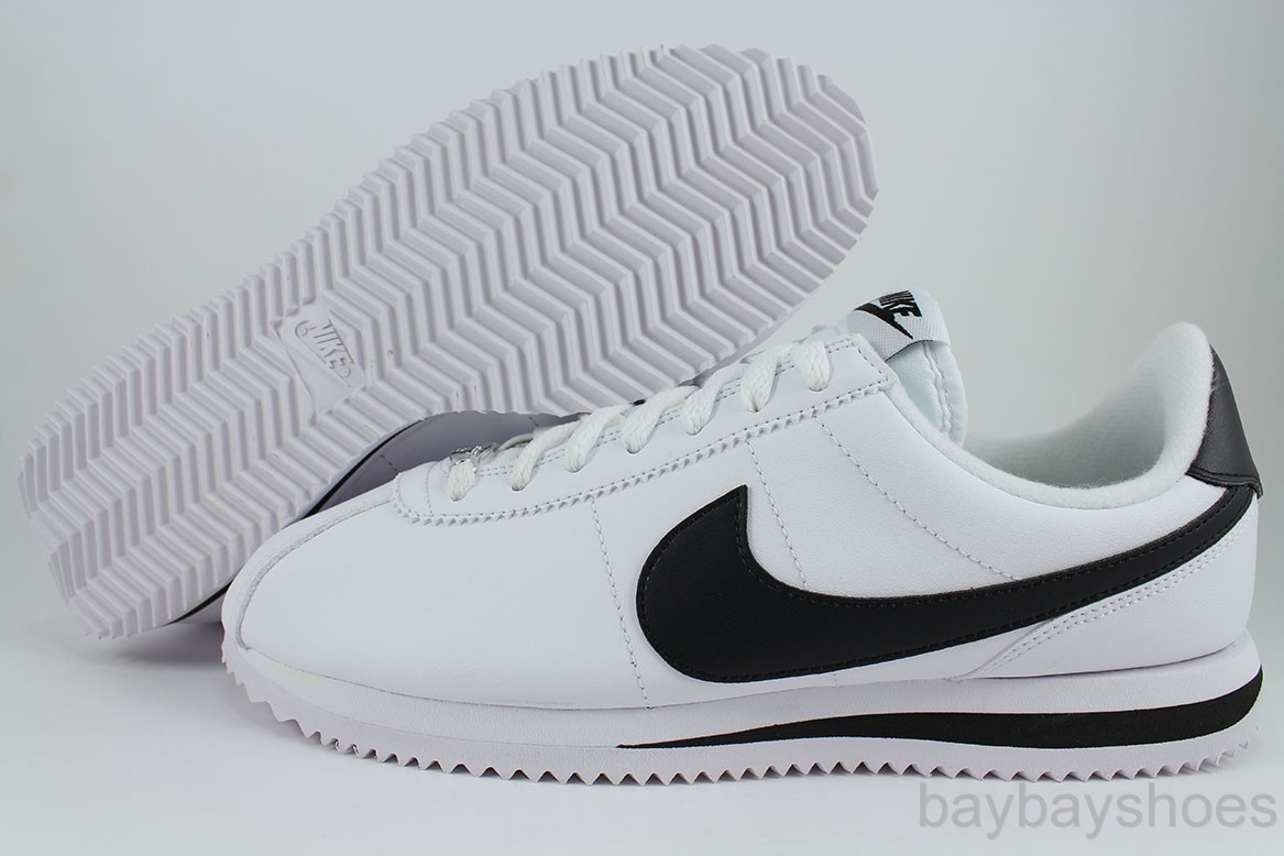 Nike Leather Runners Shoes
