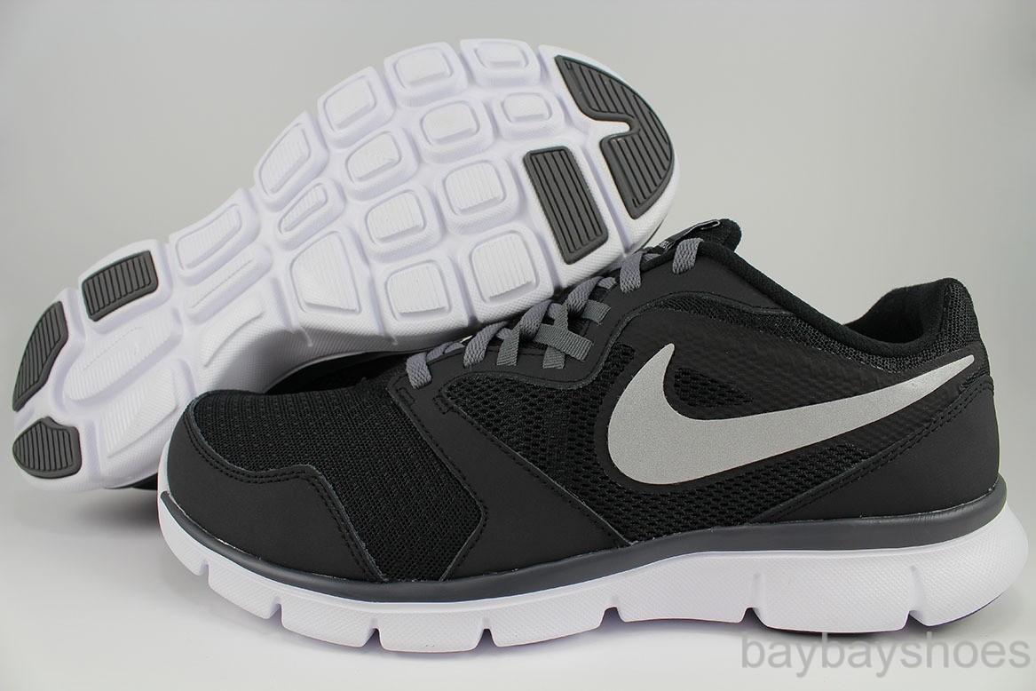 Nike Flex Experience RN Blue Black Silver
