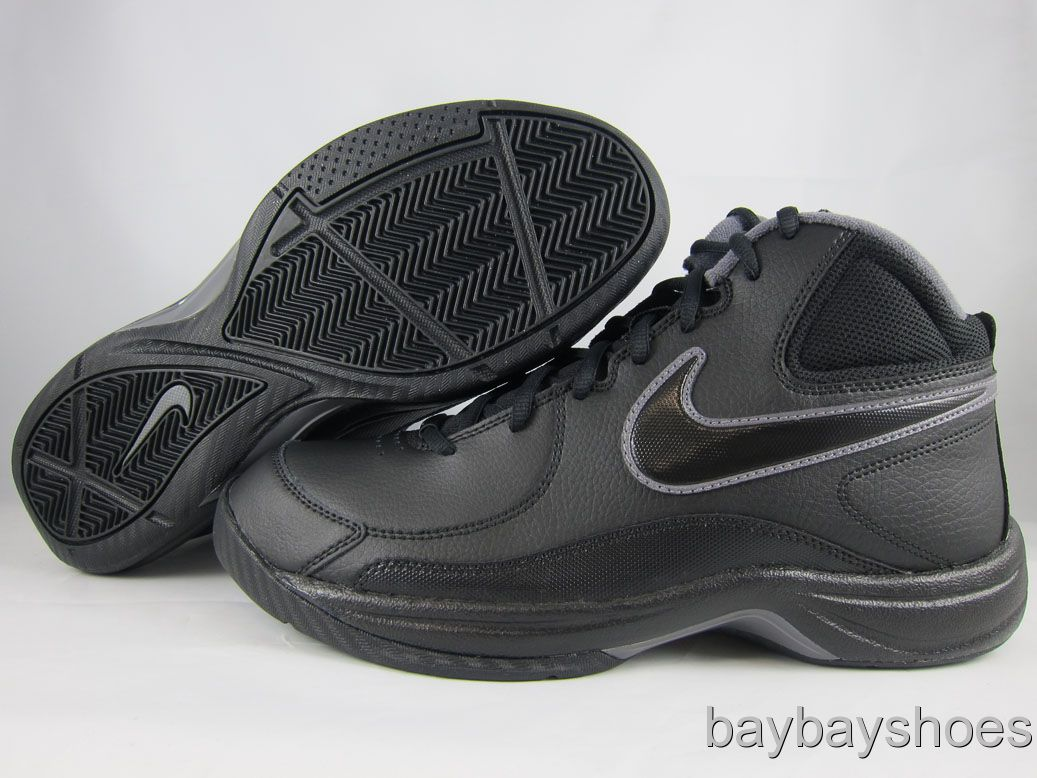 Nike The Overplay Vii Wide Basketball Shoes