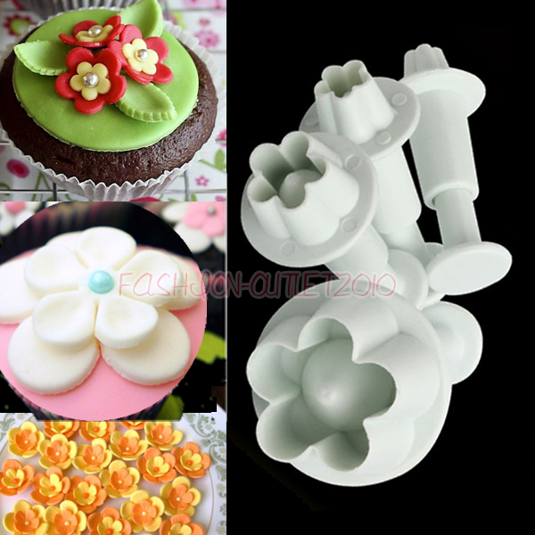 Fondant-Cake-Decorating-Gum-Paste-Equipment-Mould-Sugarcraft-Cutters-XMAS-Tools
