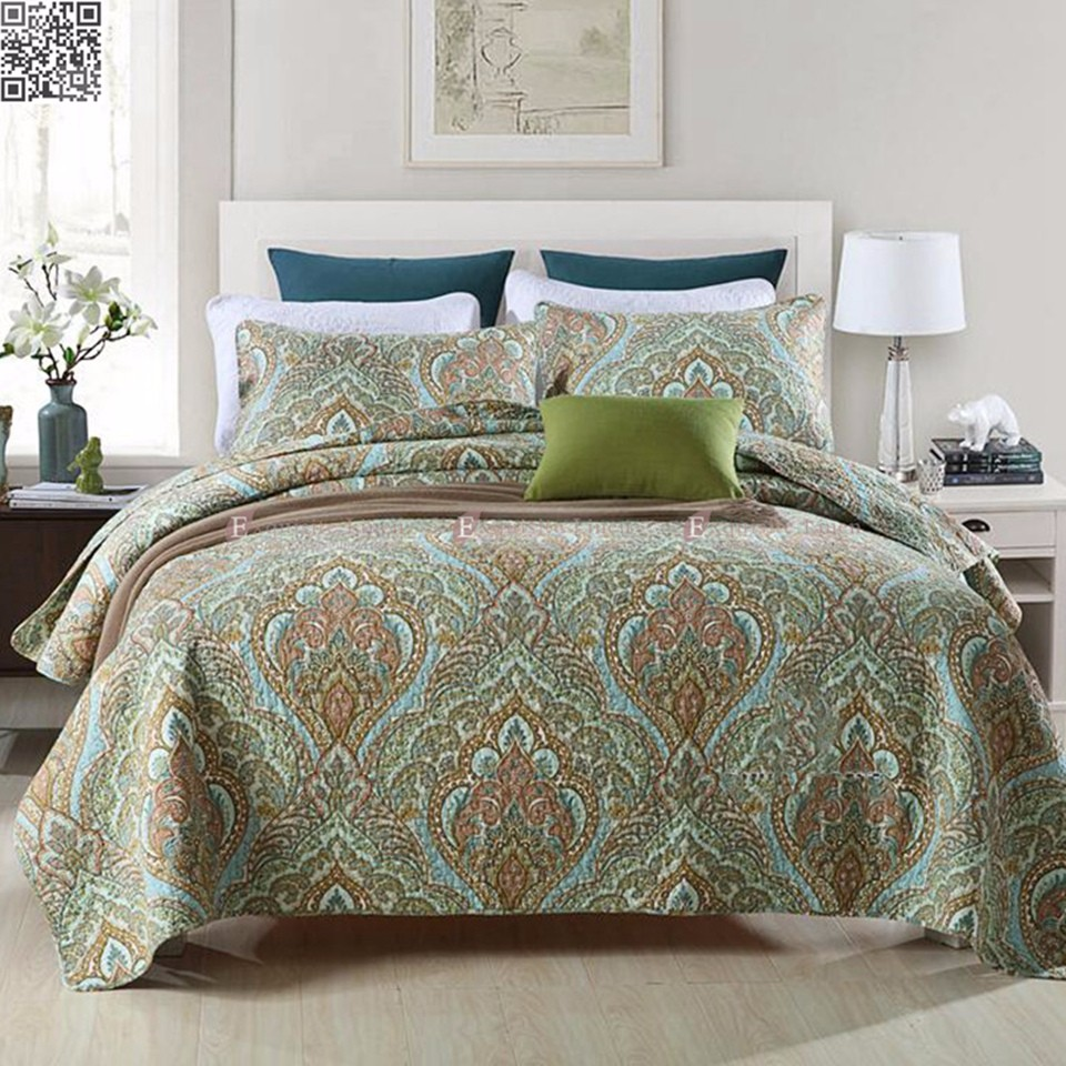 What Size Is A King Size Bed Quilt