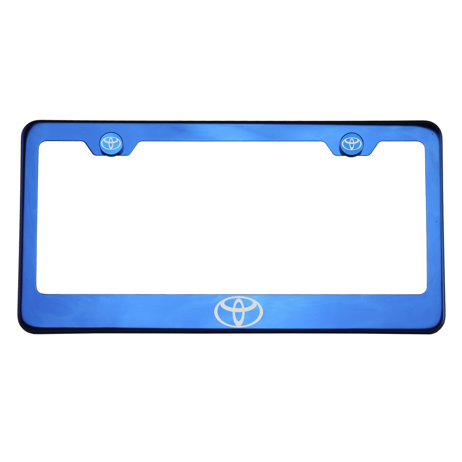 United Pacific C5041-69 License Plate Frame