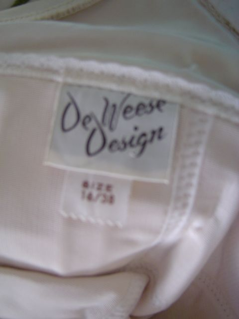 1960's DeWeese Design Label