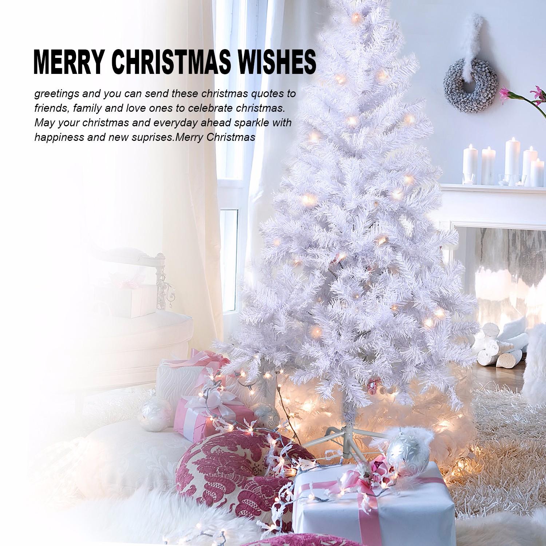 Weihnachtsbaum-3 Wunderschöne Led Lichterkette Kabellos Mit Fernbedienung Dekorationen