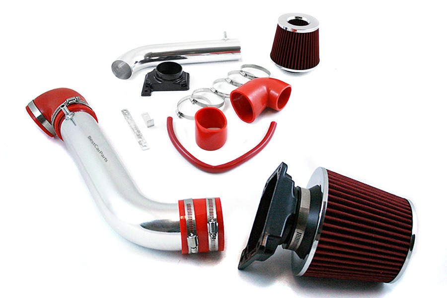 Filter BCP BLUE 95-99 Eclipse//Talon 2.0L N//A Cold Air Intake Racing System