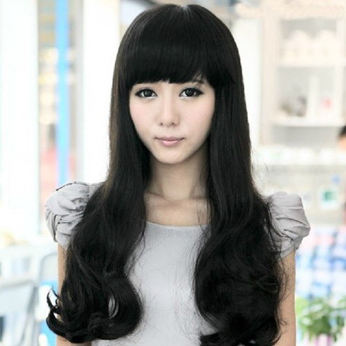 Hair color 2013 korean two tone hair hair color 2013 for Aaron yoo salon review