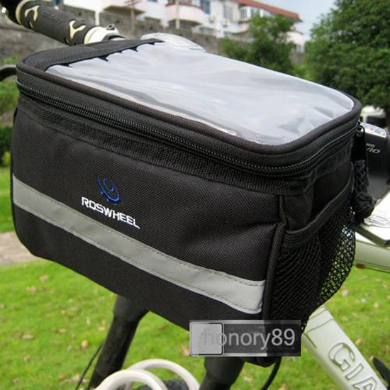 New-Cycling-Bicycle-handlebar-bag-Bike-front-basket