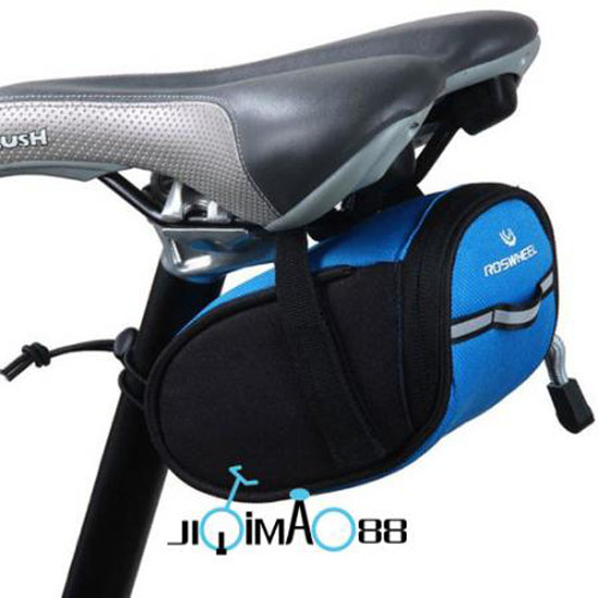 Sales-2014-Cycling-Bicycle-Bike-Saddle-Outdoor-Pouch-Seat-Tail-Bag-Blue-600D