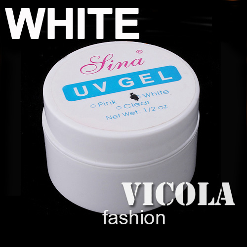 3-PCs-White-Uv-Builder-Gel-Nail-Art-Uv-System-Gel-Tips-Glue