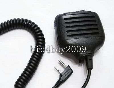 radio-Speaker-Mic-for-KENWOOD-PUXING-WEIERWEI-Linton-m