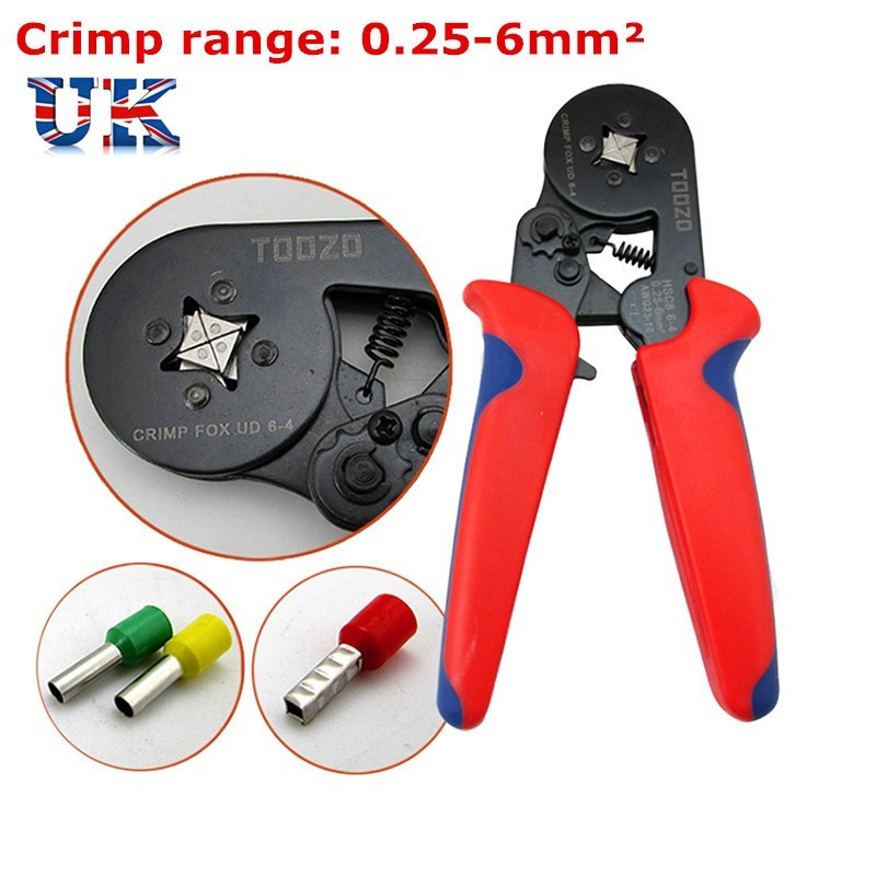 Ferrule Crimping Tool | eBay