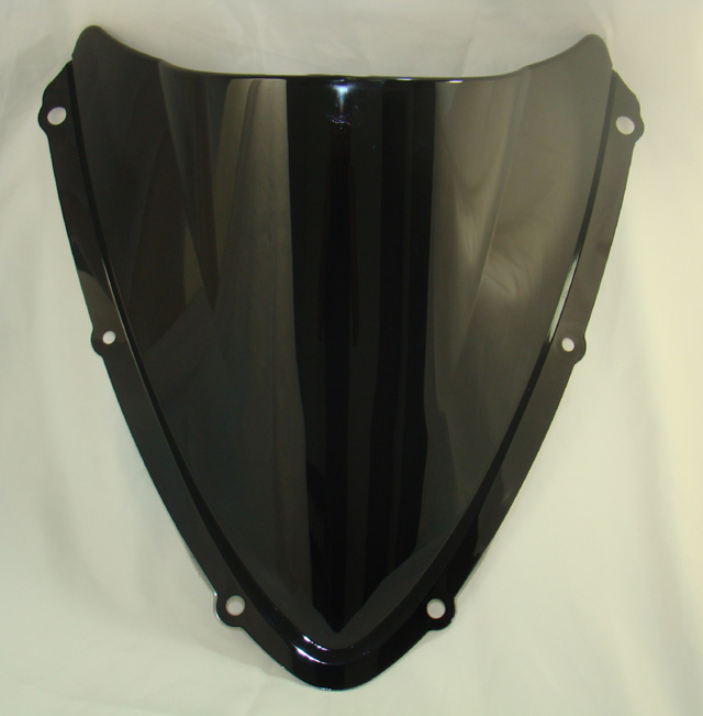 Windshield-WindScreen-Smoke-Fit-2008-2009-2010-SUZUKI-GSXR-600-750-K8-K9-K10