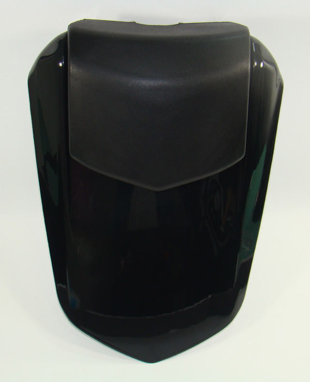 rear seat cover cowl solo fairing black fit 2004 2005 2006