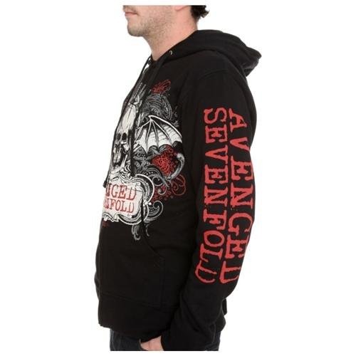 Avenged sevenfold s The Rev T-Shirts & Hoodies by Terrinps