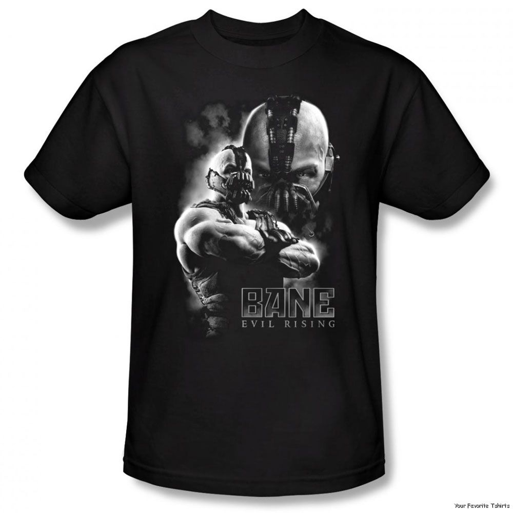 The Dark Knight Rises official merchandising BM2088-AT