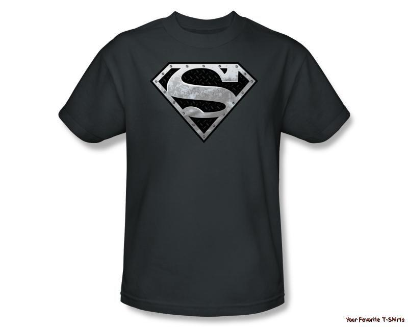 Licensed DC Superman Super Metallic Shield Adult Shirt S 3 baybreezebikiniswimwear01 Here is Brooke Skye banging her blonde friend with ...