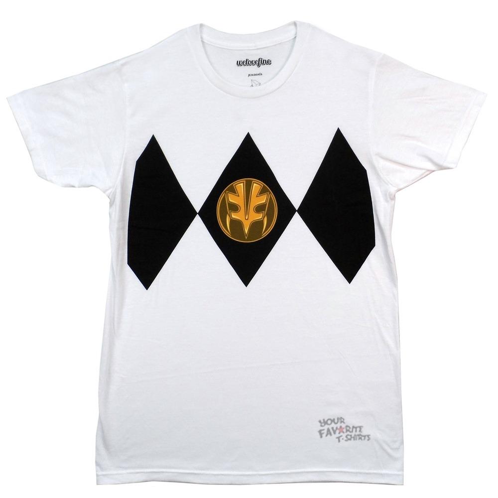 Power Rangers Shirt   eBay