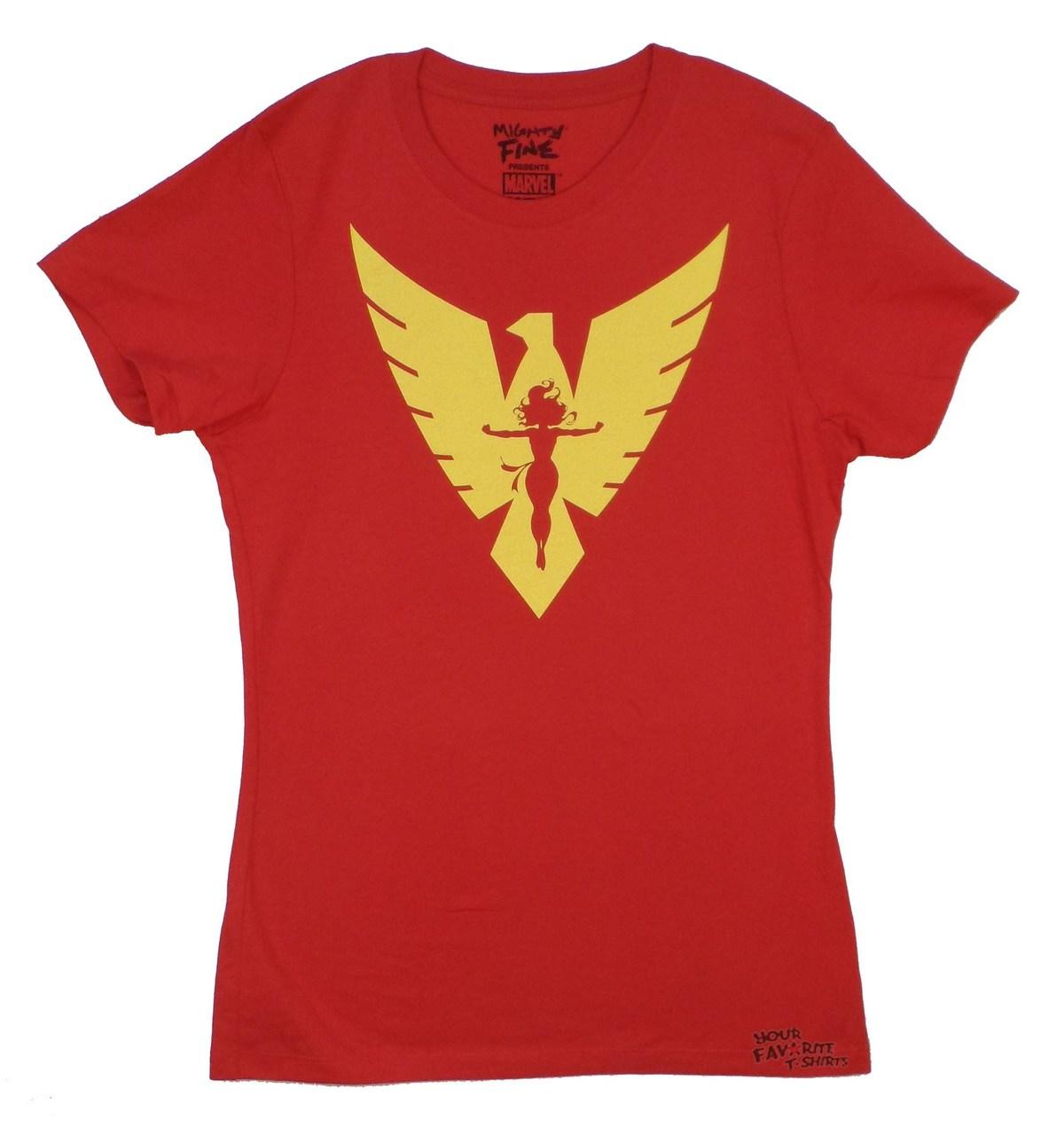 Dark Phoenix Logo Phonix Rising Dark Pheonix