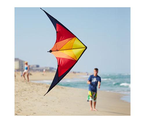 stunt kite flying instructions