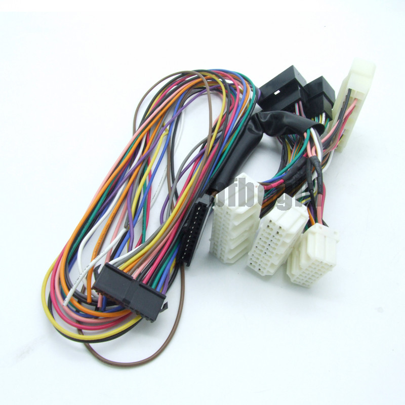 conversion jumper wire wiring harness replace obd0 to obd1 ecu fit for honda new ebay