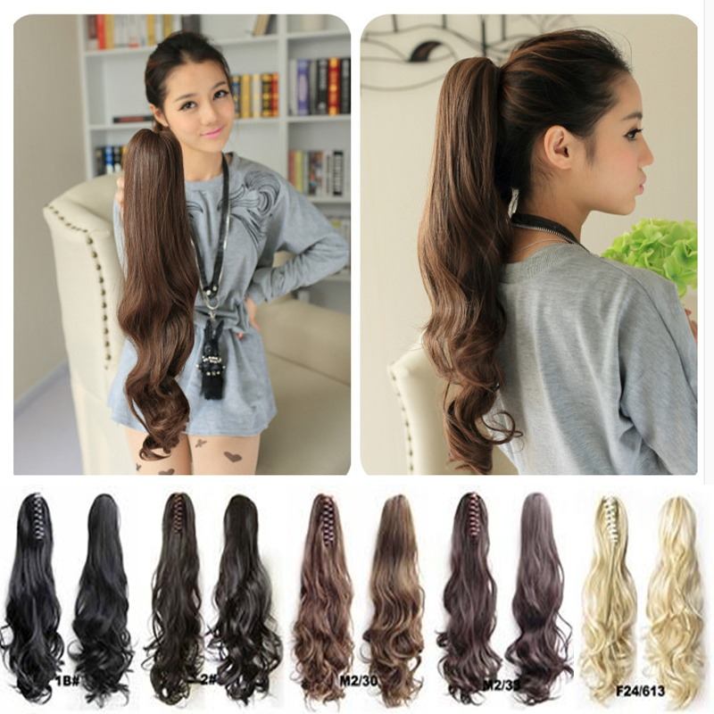Clip In Ponytail Extensions Canada Remy Hair Review