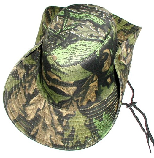 outback jungle hat