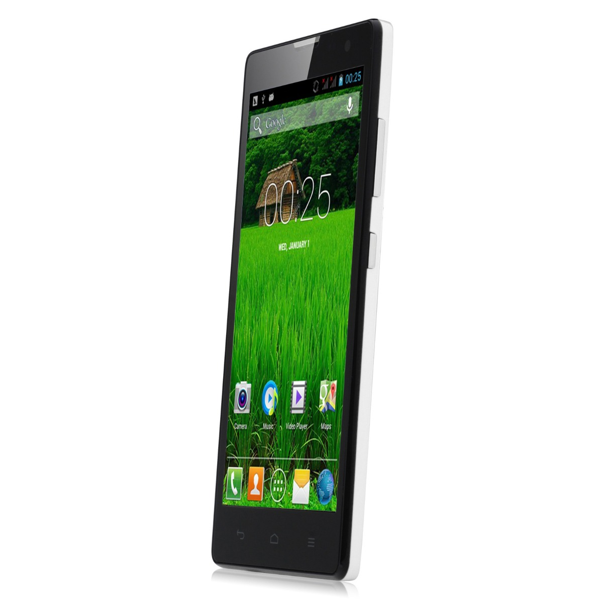 Core Skype Cellphone 4GB Unlocked A-GPS Android Phones T-Mobile 5MP